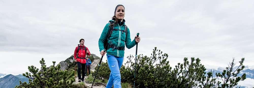 Zlot Nordic Walking