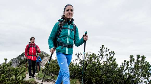 Zlot Nordic Walking
