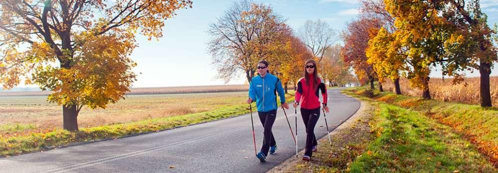 Kurs na instruktora nordic walking