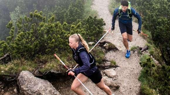 Akademia Biegów Górskich Leki - I obóz treningowy