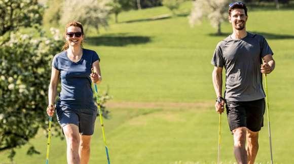 Zostań Instruktorem Nordic Walking