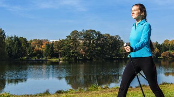 Szkolenie Instruktorów Nordic Walking dla każdego